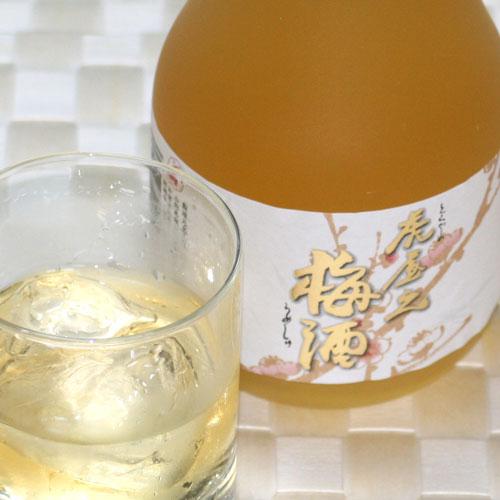 【千代寿】虎屋之梅酒500ml