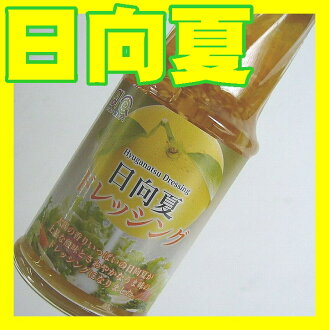 Hinata summer dressing 170 ml
