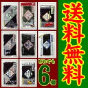 【送料無料】【どれでも選んで6個】【メール便】【山口県】【井...