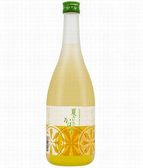 Yamagata honten, Orange's or Maria holic 720 ml