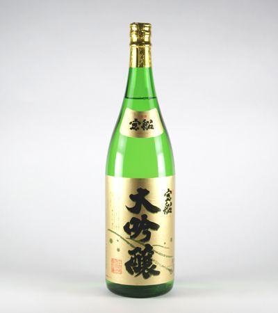 【山口県】【萩市椿東】【宝船】【金賞蔵】【中村酒...の商品画像