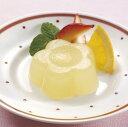【学校給食】【日東ベスト】【冷凍食品】【学校給食】ミニデザート(すりおろしりんご)X80個