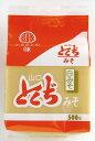 【山口県】【山口市陶】【とくぢ味噌】白味噌500g(10000604)