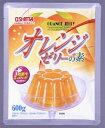 【送料無料】【メール便】【大島食品】【学校給食】【50食分】常温で作れるオレンジゼリーの素600g