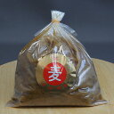 【山口県】【萩市土原】【岡田味噌醤油】マルオカ印 麦味噌 1kg(10000802)