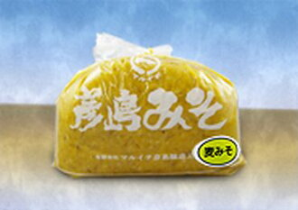 On barley miso paste 1 kg (10001364)
