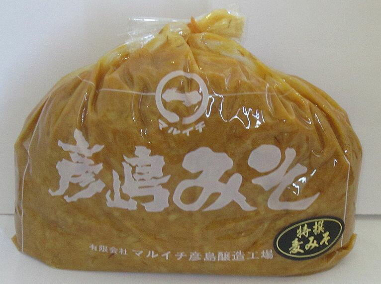Specially selected barley miso paste 1 kg (10001381)
