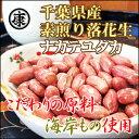 新豆!平成29年度産【送料無料】千葉県産ナカテユタカ素煎り240g(120g×2袋)【ゆうメー