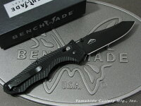 BENCHMADE/ベンチメイド#810BKContegoブラック直刃ナイフ2