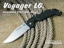 COLD STEEL/コールドスチール #29TLCC VOYAGER LG. ヴォヤージャー/クリップポイント 直刃