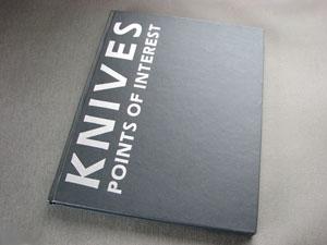 JIM WEYER写真集 KNIVES -Poi...の商品画像