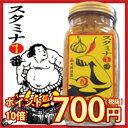刺激的ななめ茸茶漬け「スタミナ1番」瓶(10P06Aug16