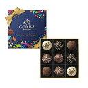 ゴディバ チョコレートカーニバル トリュフ コレクション