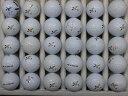 【Bランク】ゼクシオ エックスボール 2019年 ホワイト 30球【中古】ロストボール ゴルフボール XXIO X -eks-【送料無料】