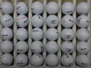 【Bランク】スリクソン エックス2 2020年 ホワイト 30球【中古】ゴルフボール ロストボール SRIXON X2【送料無料】
