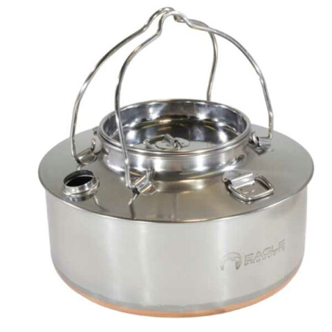 EAGLE PRODUCTS イーグルプロダクツ) Campfire Kettle/1.5L 7054270994005