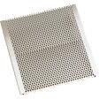 DUNLOP(ダンロップ) 組み立て式焼き網 BHH110バーベキューコンロ バーべキュー用品 調理器具 バーベキューネット・鉄板 アウトドアギア