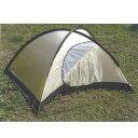 Ripen(ライペン アライテント) ONI DOME2(オニドーム2)オレンジ 二人用(2人用) スリーシーズンタイプ(三期用) 山岳テント 登山 タープ 登山用テント 登山2 アウトドアギア