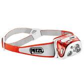 PETZL(ペツル) REACTIC+(リアクティックプラス)/コーラル E95 HMI