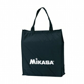 Mikasa (MIKASA) recreation bag (sports bag) BA-21 black