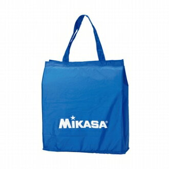 Mikasa ( MIKASA ) leisure bag sports bag BA-21 blue