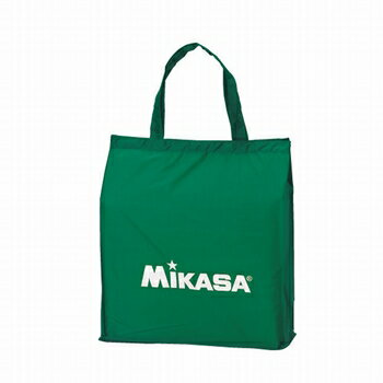 Mikasa (MIKASA) recreation bag (sports bag) BA-21 dark green