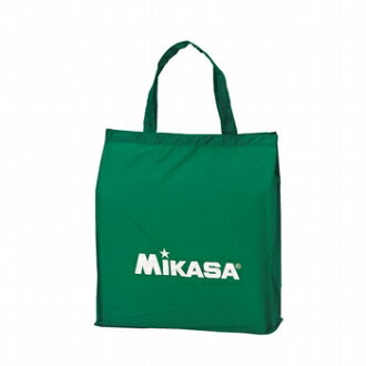 Mikasa (MIKASA) leisure (sports bag) BA-21 dark green