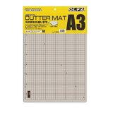 OLFA オルファカッター カッターマットA3(3204502mm) 135B