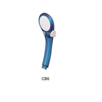 -3 榮水水龍頭停止淋浴頭 (停止下地) PS39631-80XA-CB6 (藍色骷髏)