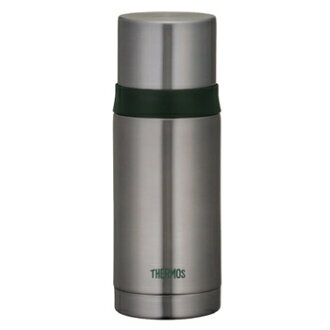 thermos stainless steel slim bottle FEI-351 CGY( cool gray)