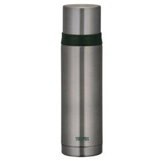 Thermos ステンレススリム bottle FEI-501 CGY (cool grey)