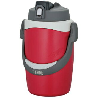 Thermos sports JAG FPD-2600 2.6 L R (red)
