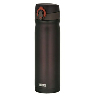 Thermos vacuum insulated thermos jmy mobile mug JMY-501 DBW Brown