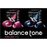 赤石 AKAISHI バランストーン Balance Tone ピンク PK