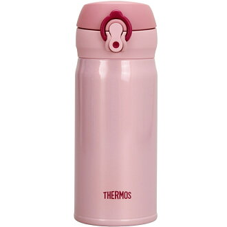 thermos vacuum insulation mobile phone mug peach JNL-350 PCH