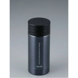 And peace phrase for tech Park マグボトル 200 ml BK (black ) FPR-5093