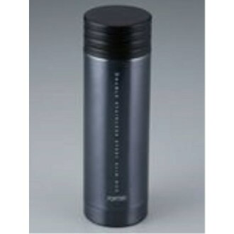 And peace phrase for tech Park マグボトル 300 ml BK (black ) FPR-5097