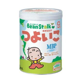 820 g of bean Stark つよいこ dry milk neo-milk