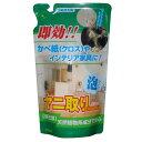 友和 ティポス 純石鹸ヤニ取りクリーナー (住宅用洗剤) 詰替 350ml