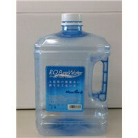 ヨーキ industry bottled water tank with 4 L handle water cans