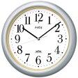 SEIKO セイコークロック ピクシス 電波掛時計 掛け時計 NA205S