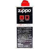 ZIPPO ジッポー オイルライター用オイル ジッポオイル 133ml