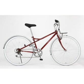 PRIMARY 700 c bike 6 speed with BGC-700-RD
