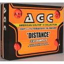 LEZAX (レザックス) AGC ゴルフボール 12P OR(オレンジ) AGBA-4714