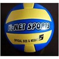ライテック PVCバレーボール 5号 (スポーツ用品) MS079の画像