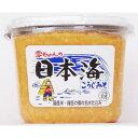 日本海味噌 雪ちゃんこうじみそ カップ 容量:1kg