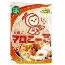【楽天最安値挑戦中!】マロニー お鍋にマロニーちゃん太麺 220g