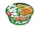 【ケース売り】東洋水産 マルちゃん 緑のたぬき 天そば (西向け) 12個 (49019905278