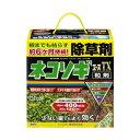 レインボー薬品 ネコソギエースTX粒剤 (粒状除草剤) 2kg 【非農耕地用】