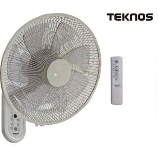 TEKNOS(テクノス)35cmDCモーター壁掛け扇風機KI-DC366